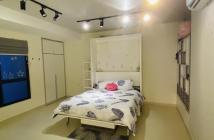 Cho thuê căn hộ Officetel M One, Quận 7