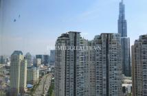 Bán Opal Tower Saigon Pearl 4PN_158m2 căn góc số 8 giá mềm view cực đẹp