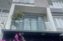 Về Phú Quốc Bán gấp nhà VIP Hẻm nhựa 10M, Đường Bình Phú, Phường 10, Quận 6, 58m2 đất, chỉ 6 tỷ 6