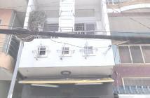 Bán nhà 1 lầu (3.1*12.5m) mặt tiền Tùng Thiện Vương P12 Q8