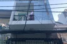 Bán nhà HXH Lê Văn Sỹ P.14 Quận 3 4m3 x 23m ( CN 102 ) 18ty5