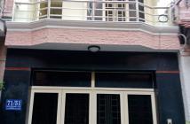 Nhà số 71/51 Nguyễn Công Hoan, phường 7, Phú Nhuận (cách đường Phan Xích Long khoản 100m).