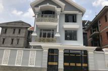 Bán Biệt Thự KDC Xây Dựng 5 Liên Phường, Phước Long B, Quận 9. DT 270m2 Giá 19.5 tỷ.