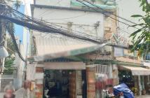 Nhà 2lầu, 2 mặt tiền đang cho thuê thu nhập cao Thành Thái P14 Q10