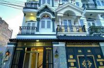 Nhà hẻm 1979 đường Huỳnh Tấn Phát, Nhà Bè, Giá 4.55 tỷ +84.943211439 Ms Hải
