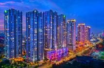 Bán căn hộ chung cư tại Dự án Sunrise City, Quận 7, Sài Gòn diện tích 162m2 giá 6.2 Tỷ