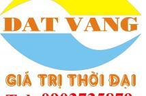 Đất nền dự án Villa Thủ Thiêm P.Thạnh Mỹ Lợi Quận 2 . Sông Sài Gòn thoáng mát