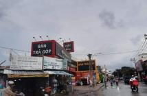 Bán Nhà mặt tiền Trần Quý Cáp, Bình Thạnh DT 135m2 Giá bán 24 tỷ
