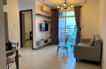 Cho thuê căn hộ cao cấp Phúc Thịnh Q.5 dt 70m, 2 phòng ngủ, đầy đủ nội thất