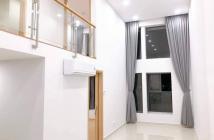 Bán căn hộ La Astoria 2 - có lững  3PN 3WC - DT 55m2 sàn + lửng 34m2 View Đông, view Cảng, GIá tốt. 0918860304