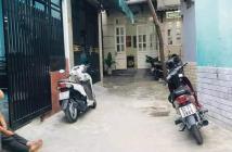 Chính chủ bán gấp Nhà Hẻm 18  Đường Trần Quang Diệu DT 50.4m2  Giá chỉ 5.4 Tỷ