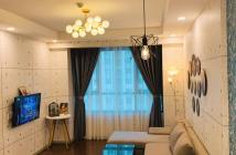 Bán gấp căn hộ Gold View quận 4, vị trí tiện lợi, nội thất siêu sang trọng, gía 3.4 tỷ
