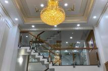 Nhà hiến cần bán HXH Nguyễn Oanh Phường 8 Gò Vấp 4.6m x 18m giá chỉ 5 tỷ 350 triệu TL