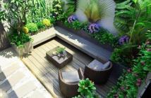 Căn hộ sân vườn Vinhomes Grand Park Q9, thanh toán 700 triệu nhận nhà 2021, LH 0976.421.105