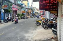 Bán nhà mặt tiền đường Bắc Hải Tân Bình 56m2 13.9 tỷ