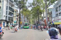 Bán nhà mặt tiền đường Nguyễn Tri Phương Quận 10 55m2 4 lầu 29 tỷ