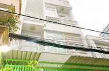 Nhà bán (4.8*15m) hẻm 154 Đường Âu Dương Lân P3 Q8