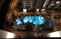 Cần tiền bán gấp căn hộ tầng cao, view hồ bơi, block A, Him Lam Phú An Q9