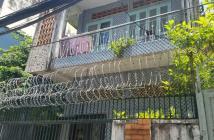 Bán Nhà Hẻm Lý Thái Tổ Q.3 7,76x18 CN 130m2 giá bán 103tr/m2 TL chính chủ