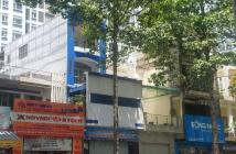 Bán nhà MT Lý Thường Kiệt, Q. 10, 5x26m nở hậu CN 140m2, giá chỉ 41 tỷ
