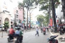 Nhà 2 lầu đúc BTCT mặt tiền giáp Q1 đường Trần Hưng Đạo P1 Q5