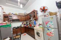 Nhà 1 trệt 1 lầu 2p ngủ 2 toalet. 4×11 Bình Tân