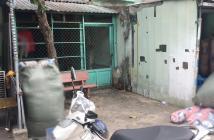 Nhà (3.1*13.5m/lửng) hẻm xe tải Hưng Phú P10 Q8