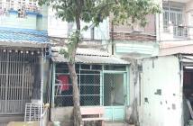 Nhà ngay khu dân trí cao, SHR,  hẻm xe tải Hưng Phú P10 Q8