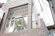 Bán nhà 2lầu/NH hẻm đường Tùng Thiện Vương F11 Q8