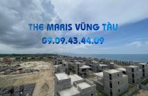 06 lý do khi mua biệt thự The Maris Vũng Tàu - Hotline: 0909434409