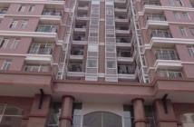 Bán gấp căn hộ Thuận Việt 2 phòng ngủ, sổ hồng, giá 3 tỷ.