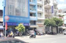 Cho thuê nhà mới nguyên căn mặt tiền Nguyễn Chí Thanh P4Q11