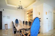 Không ở bán lại căn hộ Kingston Residence 118m2, căn góc, nội thất sang trọng, giá 9.2 tỷ