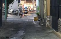 Nhà HXH đường Vạn Kiếp, P.3, Bình Thạnh, giá bèo chỉ 9,5 tỷ, DT 4,5x17m.