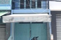 Nhà 1 lầu, mặt tiền (khu phố lẩu) Tùng Thiện Vương P11 Q8