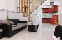Nhà đường Bùi Thị Xuân, Phường 5, Tân Bình, xách vali ở ngay 40 m2 nhỉnh 4 tỷ