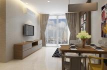 Không ở bán lại căn hộ Garden Gate 74m2, thiết kế 1 phòng ngủ rộng, giá chỉ 4.2 tỷ