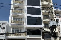 Cần bán toà nhà MỚI MT Bình Thạnh DT 5,2x20,35 hầm 6 lầu có Thang Máy