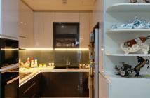 Tôi cần bán căn hộ Novaland Phú Nhuận 85m2, tầng thấp, căn góc view hồ bơi, giá 5.55 tỷ