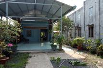 Cần bán căn nhà Full thổ cư tại xã AN Nhơn Tây- Củ Chi