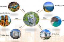 Cần bán căn hộ Trung tâm TP.Quy Nhơn giá 990tr 2PN. Chiết khấu 4%