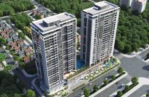 Phú Mỹ Hưng mở bán căn hộ mới và thanh toán chỉ 1% tháng.