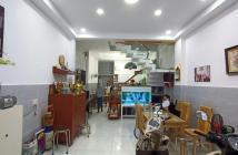 Bán nhà Nguyễn Quý Anh, P.Tân Sơn Nhì, Q.Tân Phú 52.5m2 4.2x12.5 2T 2PN 2WC nhà mới ở ngay, 4tỷ9