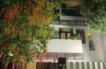 Cần Tiền Làm Ăn, Bán Gấp Biệt Thự đường Nguyễn Oanh, 1 Lầu, DT 8.2x20m, Chỉ 13.5 Tỷ