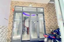 Cho thuê nhà (4.5*14m) 2 lầu, gần MT Phạm Hùng P4 Q8
