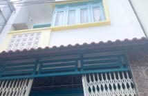 Nhà 42m2, hẻm gần mặt tiền đường Dương Bá Trạc P1 Q8