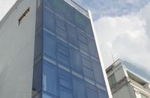 Bán Nhà Mặt Tiền Đường Tiền Giang, Tân Bình, 6 tầng, giá chỉ: 21.5tỷ (TL), LH 0822881036