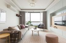 Bán gấp căn hộ Nam Khang, 121m2, có ô xe, full nội thất, giá 3,450 tỷ. LH: Nhuận 0911021956.
