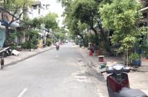 Nhà (3.3*16m/nở hậu) mặt tiền đường số gần Phạm Hùng P4 Q8