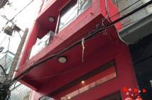 Nhận gửi bán nhà -  Nợ ngân hàng Bán nhà hẻm xe hơi 625 Trần Hưng Đạo, Phường 2, Quận 5, 33M2,